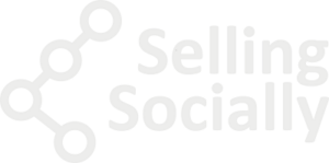 Selling Socially
