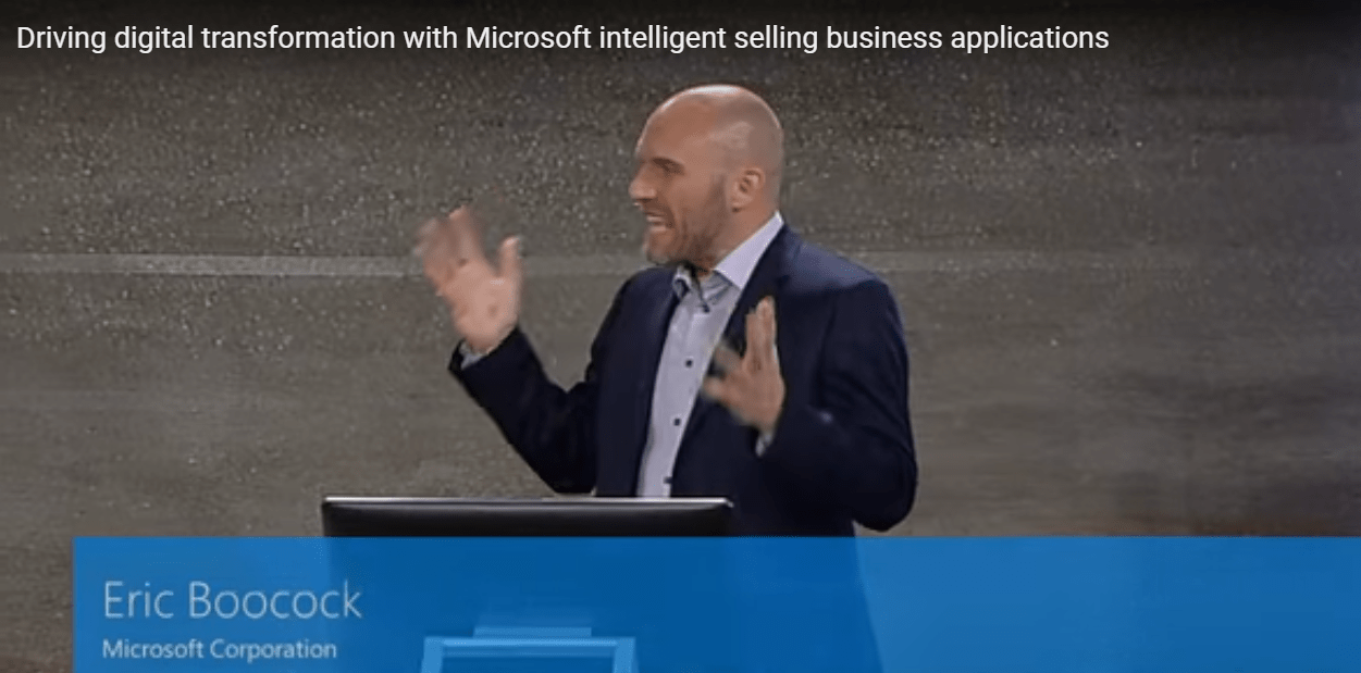 Microsoft is improving sales thanks to LinkedIn and CRM integration