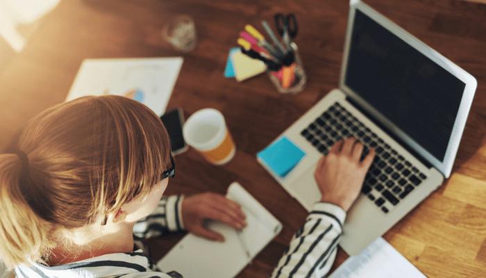 GDPR – Hantering av personlig information